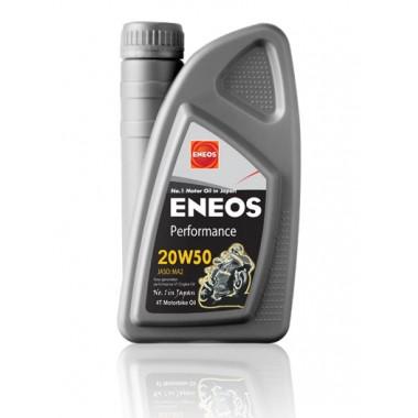 ENEOS Performance 4T 20W/50 Motorsiklet Yağı