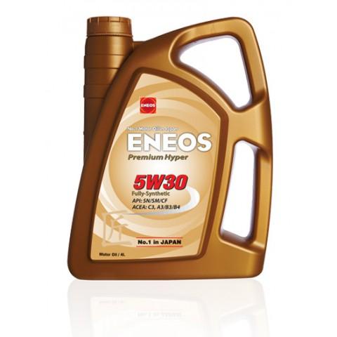 ENEOS Premium Hyper 5W/30 Motor Yağı
