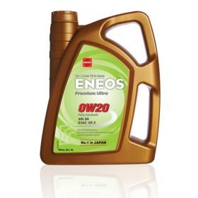 ENEOS Premium Ultra 0W/20 Motor Yağı