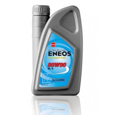ENEOS Premium Multi Gear 80W/90 1 LT Şanzıman Yağı