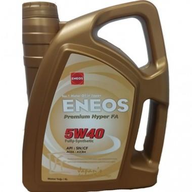 ENEOS Premium Hyper FA 5W/40 Motor Yağı